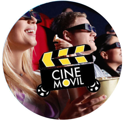 CINEBALL